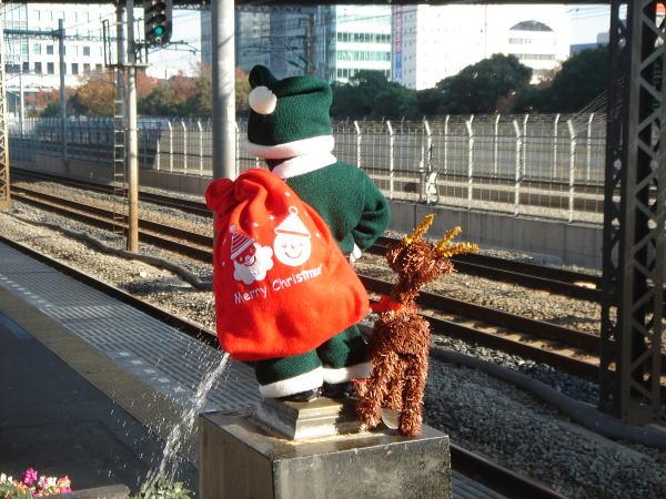 2006年12月(後姿)(日中)