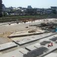 建設状況2006年5月(5)