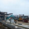 建設状況2006年6月