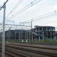 建設状況2006年10月(1)