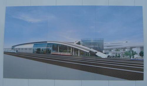 建設状況2006年5月(1)
