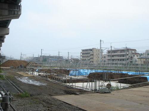 建設状況2006年7月(5)