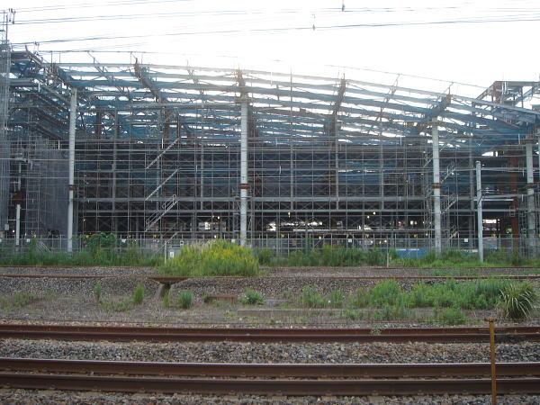 建設状況2006年10月(2-2)