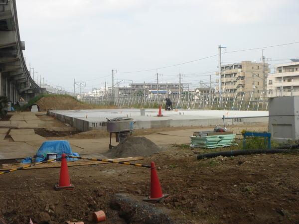 建設状況2006年10月その2(5)
