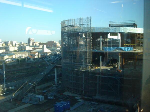 建設状況2006年11月(2-1)