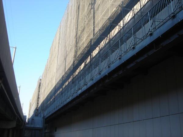 建設状況2006年11月(2-4)