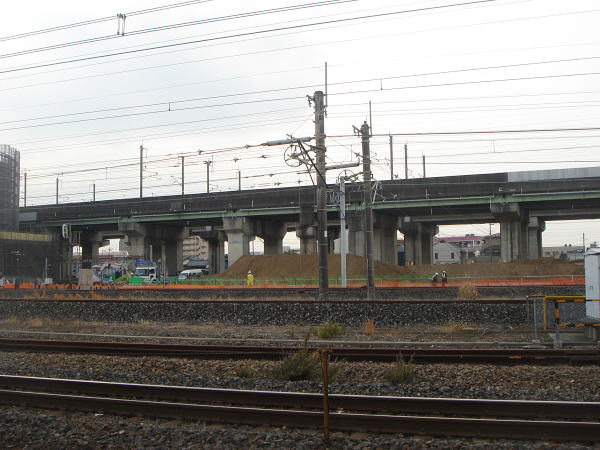 建設状況2007年2月(3)