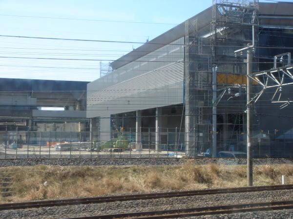 建設状況2007年3月(1)