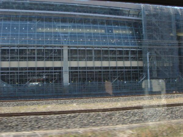 建設状況2007年3月(2)