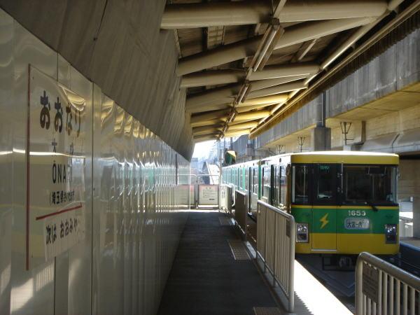 建設状況2007年3月(5)