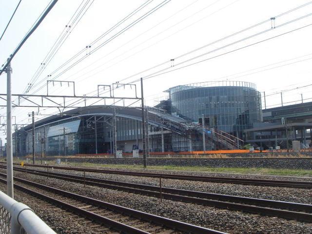 建設状況2007年4月(1)