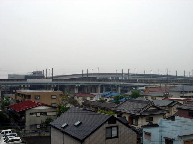 建設状況2007年5月その2(2)