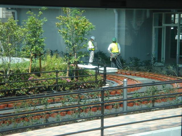 建設状況2007年5月その4(3)