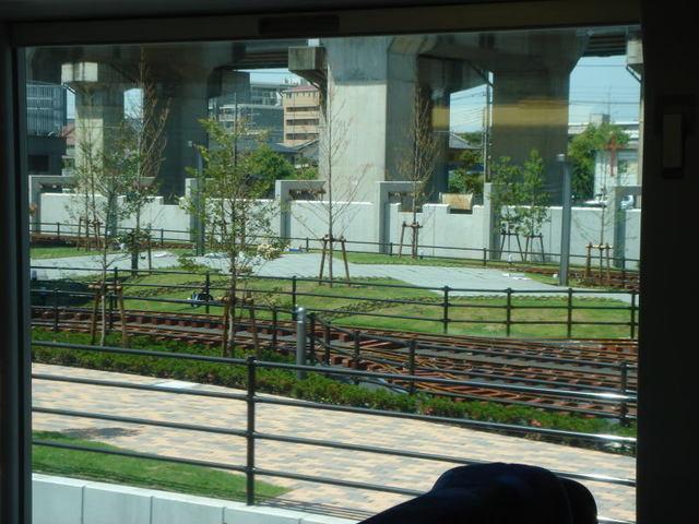 建設状況2007年5月その4(4)