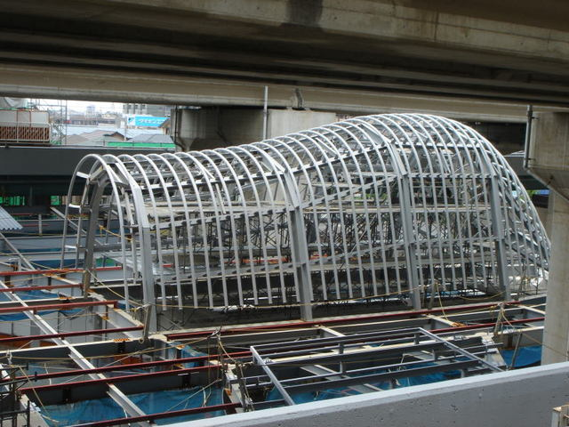 建設状況2007年6月(1)