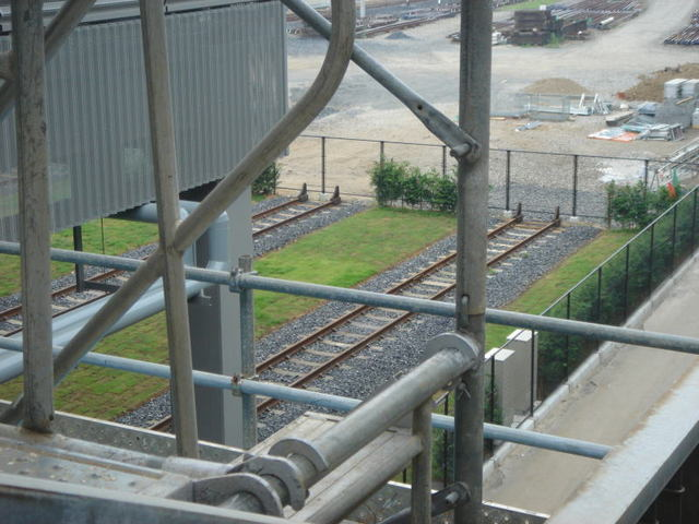建設状況2007年8月(3)