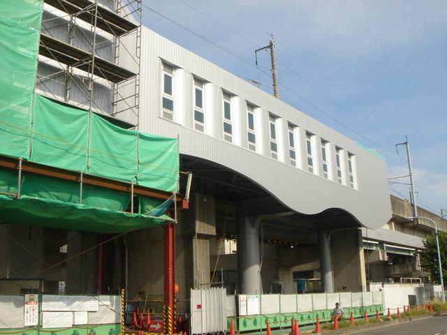 建設状況2007年8月その2(3)