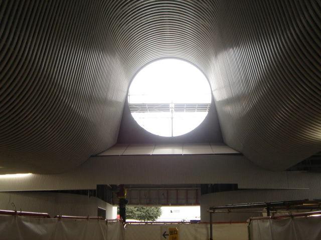 建設状況2007年9月その2(2)