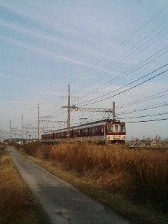 近鉄名古屋線