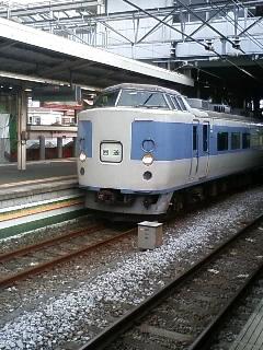 宮原駅3番線