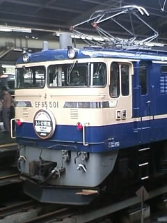 レトロ横濱号