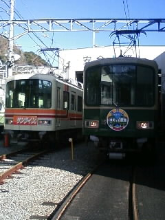 江ノ電イベント