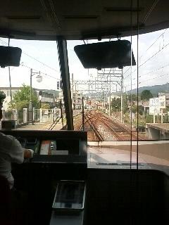 11年8月16日の鉄(活)動日誌