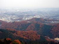 Takaosan07120813