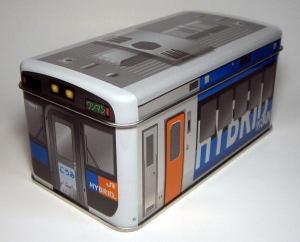 Traincankoumi