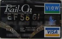 Railoncard
